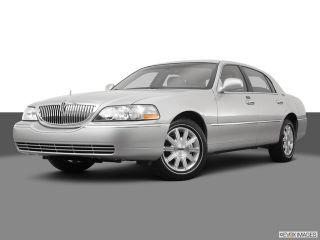 Lincoln Town Car 2011 Signature Limited
