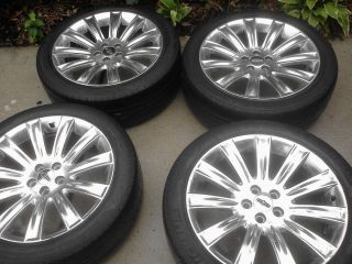 20 Wheels Rims and Tires Ford Lincoln Others