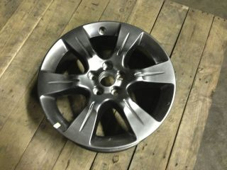2011 2013 19 Toyota Sienna Van Factory Wheel Rim New Take Off