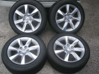 TL Factory Wheels Tires 2012 Take Offs Brand New Rims Odyssey