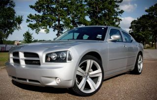 2011 Dodge Charger 22 Wheels Rims 2008 2009 2010 2011 2012 20