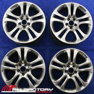2007 2008 2009 2010 2011 Factory Wheels Rims Set 4 HSS 71758
