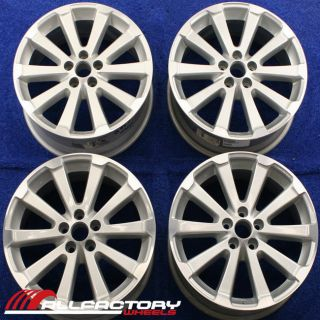Toyota Venza 19 2009 2010 2011 2012 Factory Wheels Rims Set 4 Four