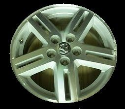 Avenger 2008 2009 2010 17 Used Wheels Alloy Rims Car Parts