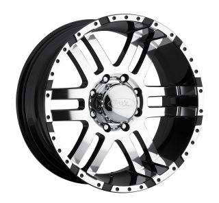 CPP American Eagle 079 wheels rims, 17x9, Fits DODGE RAM 2500 3500