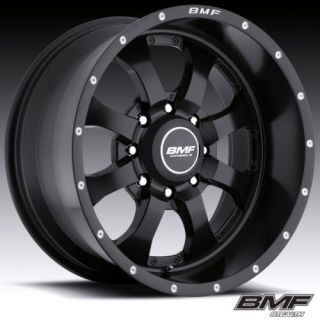 NOVAKANE STEALTH BLK W 37X13 50X22 NITTO TRAIL GRAPPLER MT WHEELS RIMS