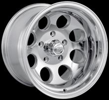 CPP ion 171 Wheels Rims 15x10 Fits Chevy C10 C1500 Cheyenne K5 Blazer