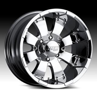 Eagle 064 Wheels Rims 20x10 Ford Super Duty F250 F350