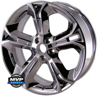 20 20 Chrome Ford Taurus Sho Wheel Rim 3821 PVD Set of Four 4