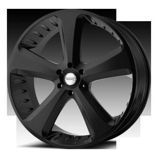 20 Wheels Rims Black Circuit Silverado Escalade Tahoe