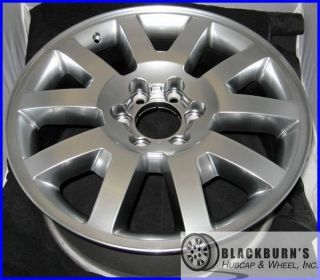 11 12 FORD F150 EXPEDITION 20 HYPERSILVER WHEEL OEM FACTORY RIM 3789