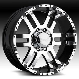 Eagle 079 Wheels Rims 17x9 Chevy GMC Silverado Sierra