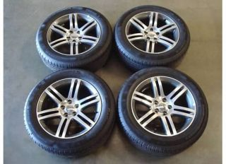 18 Dodge CHARGER Wheels Rims TIRES OEM RT R/T 11 12 HEMI Challenger