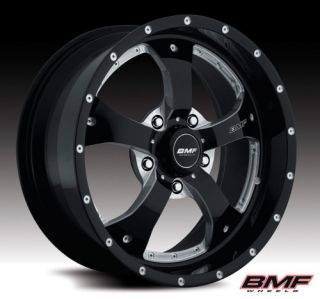 Novakane Rims and 33x12 50x22 Toyo Open Country MT Wheels Tires