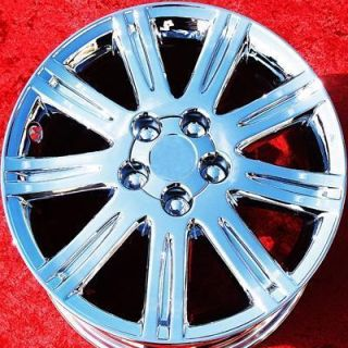 New 17 Toyota Avalon Chrome Wheels Rims Camry MR2 Solara 69474