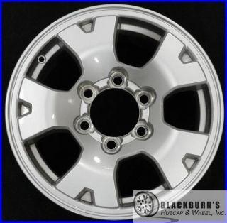 07 08 09 10 11 12 Toyota Tacoma 16 Silver Wheel Used Rim 69461