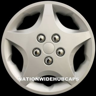 14 Hub Caps Full Wheel Covers Rim Cap Lug Cover Hubs for Steel Wheels