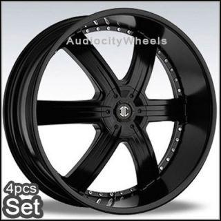 26inch Wheels Rims Chevy Ford Cadillac Tahoe Yukon QX56