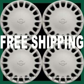 13 Hub Caps Full Wheel Covers Rim Cap Lug Cover Hubs for Steel Wheels