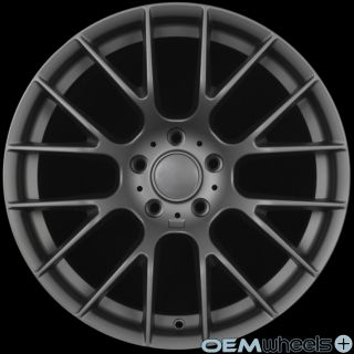 19 Gunmetal M3 Style Wheels Fit BMW F30 328 328i 335 335i Sedan Coupe