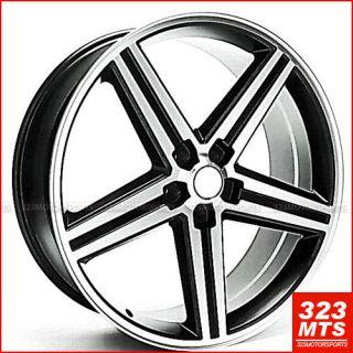 24 inch Rims Wheels IROC Camaro 5120 IROC Rims Weels 5LUG El Camino