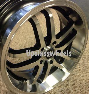 Polished Wheels mazdaspeed G35 Lexus Celica Matrix 5 Lug Rims