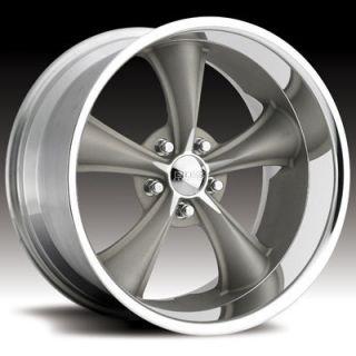 Boss 338 wheels rims, 18x8 + 20x8.5, fits CHEVY CAMARO CHEVELLE NOVA