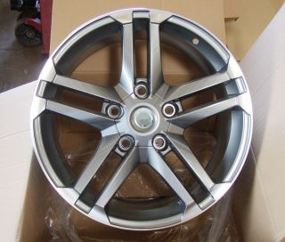 Wheels Toyota Land Cruiser SRT Sequoia Tundra Lexus LX470 LX570 Rims