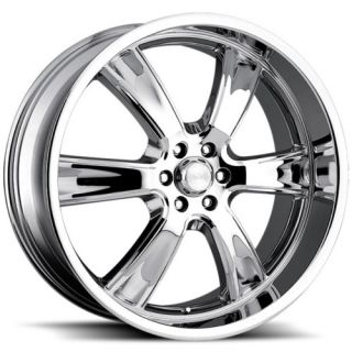 24 Chrome Black Rhino Kenya Wheels Rims 6x5 5 6 Lug Chevy GM Truck