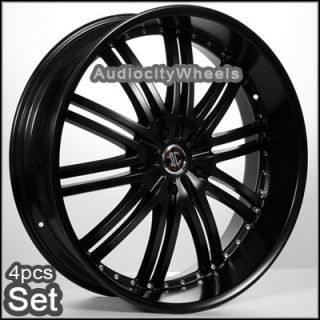 26inch Wheels Rims 300C Magnum Charger Challenge