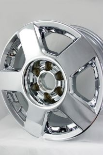 Chrome 16 Nissan Frontier Xterra Wheels 62452