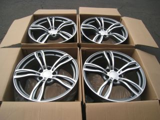 19 BMW M5 WHEELS TIRES 320i 323i 325i 328i 330i 335i Z3 Z4 Z5 M3 16 17