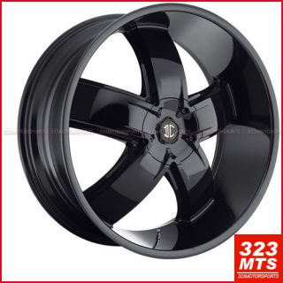 FORD SUV GMC LINCOLN SUV WHEELS RIMS F150 NAVIGATOR RIMS 2CRAVE #18