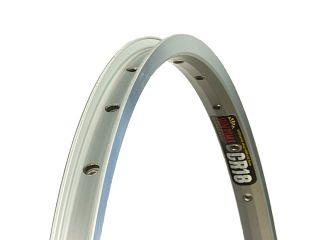 Sun Ringle CR18 700c Bike Rim 32h Silver Machined