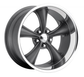 CPP Boss 338 wheels rims 18x8 18x9 5 fits CHEVY CAMARO CHEVELLE NOVA