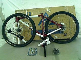 K2 ZED 3 29 Mountain Bike 29 Wheels 22 Frame