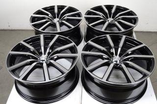 Rims Avenger G37 Outlander 350Z 370Z Maxima Altima Camry Wheels
