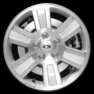 FORD EXPLORER 06 07 08 09 10 16 USED WHEELS ALLOY RIMS OEM CAR PARTS