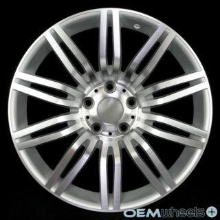 Style Wheels Fits BMW E60 525i 528i 530i 535i 545i 550i M5 Rims
