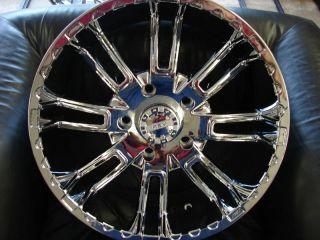 20 Toyota Tundra Sequoia Lexus LX 470 LX 570 Wheels