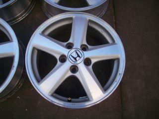 16  Honda Accord Civic Factory Wheels Rims