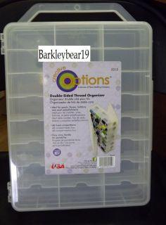 Hotwheels 48 Car Jammer Thread Storage Case Matchbox