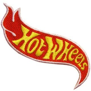 Hot Wheels Hot Rod Drag Car Motorcycle Nos Turbo Jacket Racing Patch