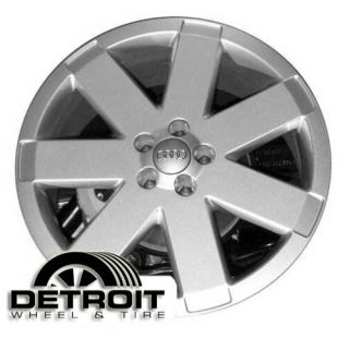 Audi TT 2003 2006 Wheel Rim Factory 58763 SSS 7 Spoke