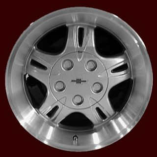 S15 S10 Blazer GMC Jimmy Sonoma 16 Used Wheels Alloy Rims