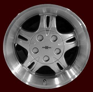 S15 S10 Blazer GMC Jimmy Sonoma 16 Used Wheels Alloy Rims