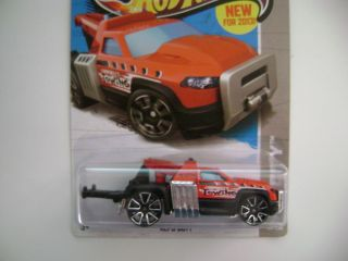 Hot Wheels 2013 Repo Duty HW City E Case 50 250