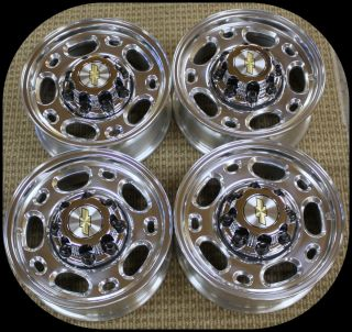 of 4 Chevy Silverado 16 8 Lug Alloy Wheels Rims Lug Nuts 2500 Duramax