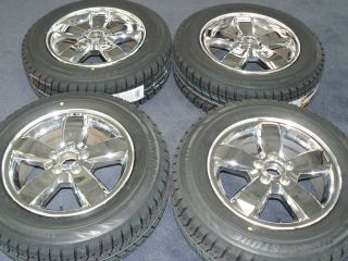 Ford Escape Snow Wheels Rims Tires Set 17in 3680
