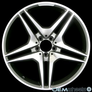 SPORT WHEELS FITS MERCEDES BENZ AMG S400 S550 S600 S63 S65 W221 RIMS